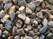 Характеристики гравийного щебня