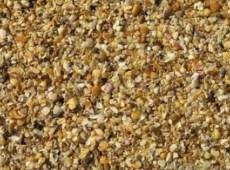 Купить песок крупнозернистый