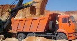 Песок кварцевый с доставкой