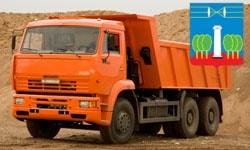 Песок с доставкой в Красногорске