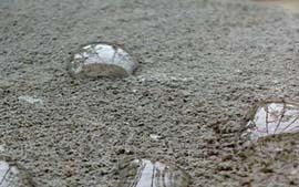 Саморасширяющийся цемент