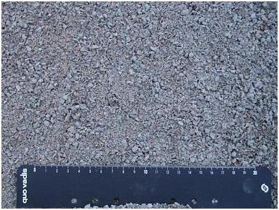 Фракция щебня 0x5 мм (отсев)