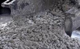 Характеристика тощего бетона