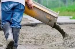 Особенности тощего бетона