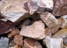 Характеристика щебня из природного камня